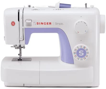 Singer Simple 3232- perfect sewing machine for beginners and new sewists